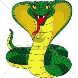 Serpent clipart cross eyed