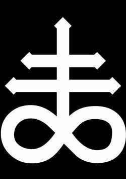 Satanism clipart mean