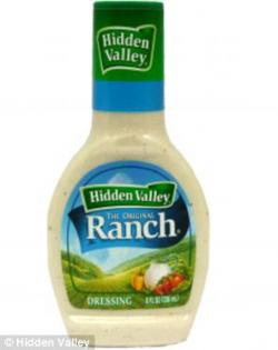 Mayonnaise clipart Ranch Dressing Clipart