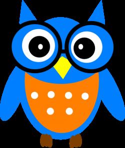 Wisdom clipart wise owl