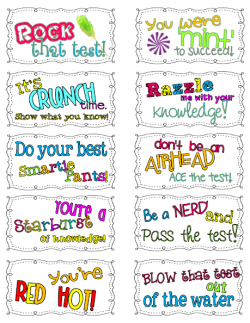 Motivational clipart word encouragement
