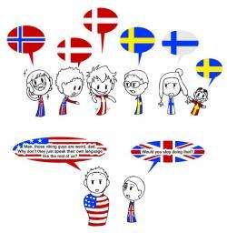 Sweden clipart don t