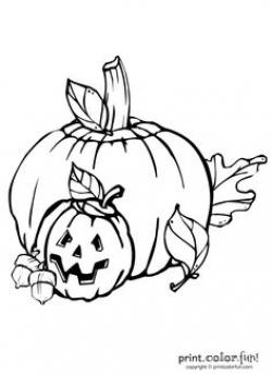 Scarecrow clipart female