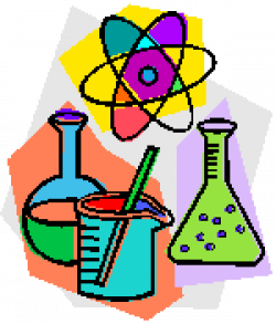 Science clipart 5th grade