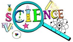 Laboratory clipart science subject