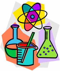 Scientist clipart science subject