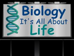 Bio clipart biology class