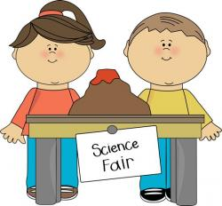 Scientist clipart elementary student