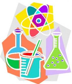 Science clipart science subject