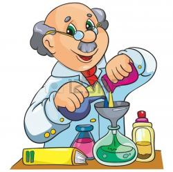 Laboratory clipart animated