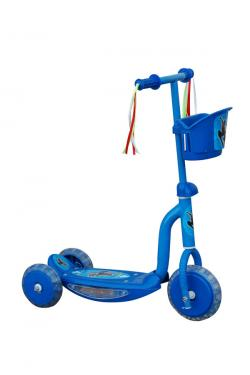 Scooter clipart toy