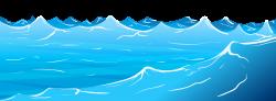 The Sea clipart