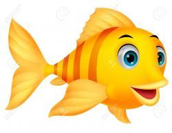 Pufferfish clipart underwate fish