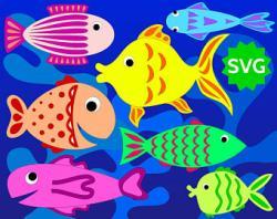 Marine Fish clipart portugal