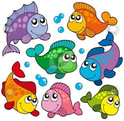 Gallery clipart cute fish
