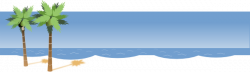 Seashore clipart shore