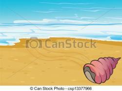 Seashore clipart sea