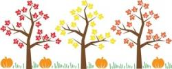 Fall clipart ground