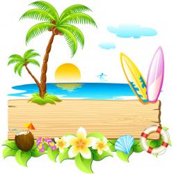 Coast clipart nature