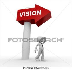 See clipart vision
