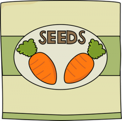 Seeds clipart flower seed