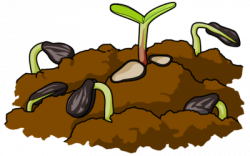 Soil clipart animated