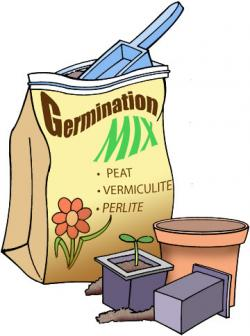 Soil clipart fertiliser