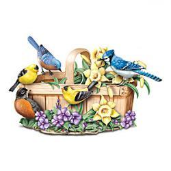 Serenade clipart birds singing