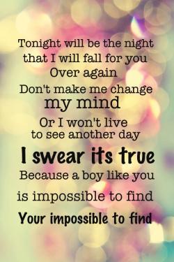 Serenade clipart love quote