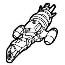 Firefly clipart serenity