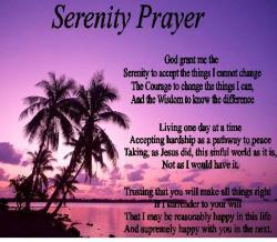 Serenity clipart prayer background