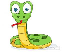 Anaconda clipart funny