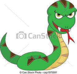 Anaconda clipart mean