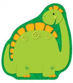 Dinosaur clipart carson dellosa