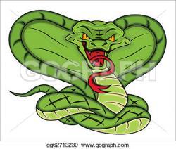 Serpent clipart mascot