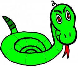 Reptile clipart organism