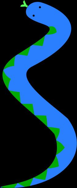 Snake clipart snake and ladder