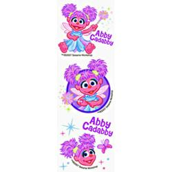 Sesame Street clipart abby cadabby