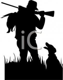 Hunting clipart pheasant shooting