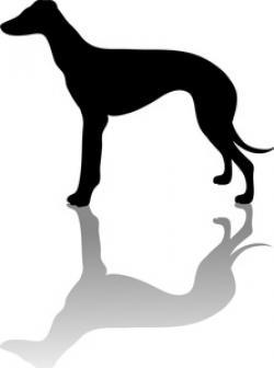 Shadows clipart illustration