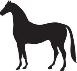 Mare clipart Mare Horse