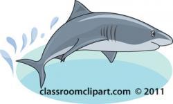 Fins clipart gills