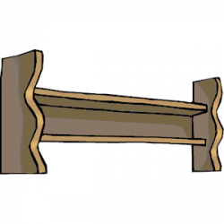 Shelf clipart