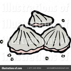 Food clipart shellfish