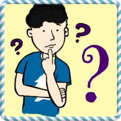 Sherlock Holmes clipart any question