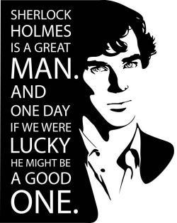 Sherlock Holmes clipart sherlock bbc