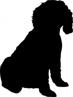 Cockapoo clipart Dog Clipart