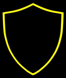 Shield clipart emblem