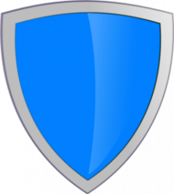 Shield clipart security