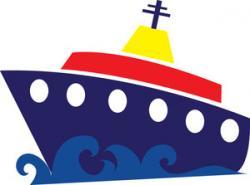 Sailing Boat clipart boat ride